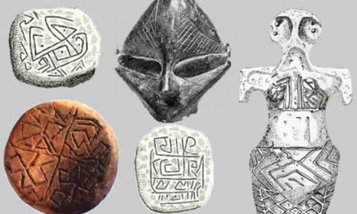 Είναι ΕΛΛΗΝΙΚΗ η ΓΡΑΦΗ DANUBE, από τον ΣΕΙΡΙΟ και ΑΡΧΑΙΟΤΕΡΗ του ΚΟΣΜΟΥ;