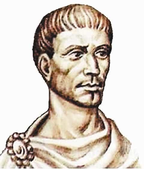 Οι Αρχαίοι Έλληνες ΓΝΩΡΙΖΑΝ την ΑΛΓΕΒΡΑ πολύ ΠΡΙΝ ΤΟΥΣ ΑΡΑΒΕΣ !!!
