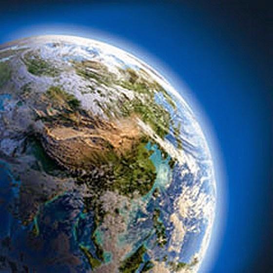 Η άγνωστη ιστορία του πλανήτη Γη