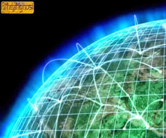 ενεργειακό πλέγμα της Γης