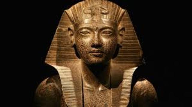 Έλληνες ήταν οι Φαραώ της Αιγύπτου