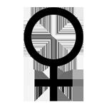 Σύμβολο Αφροδίτης