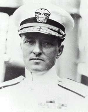 Ναύαρχος Byrd