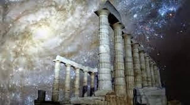 Ο Μυστικός Κώδικας των Όφεων και οι Αρχαιοελληνικοί Ναοί