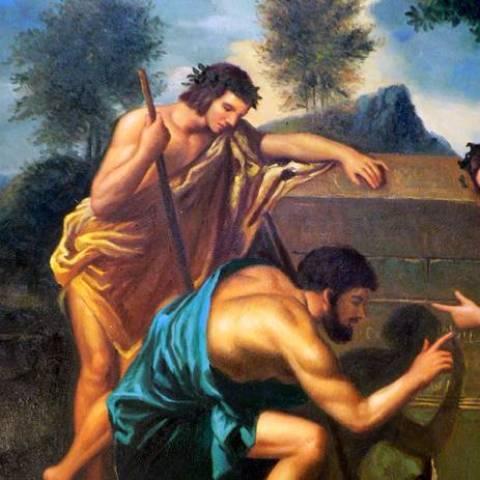 Οι Προσέληνοι Αρκάδες και η λατρεία του Ερμή
