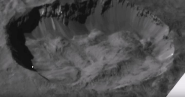 Κρατήρας Juling