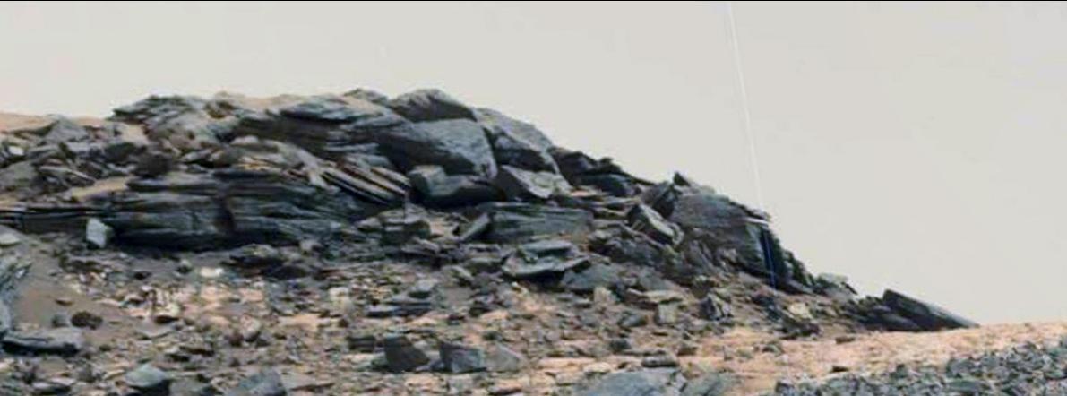 είσοδος στον Άρη