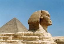 Σφίγγα Αιγύπτου
