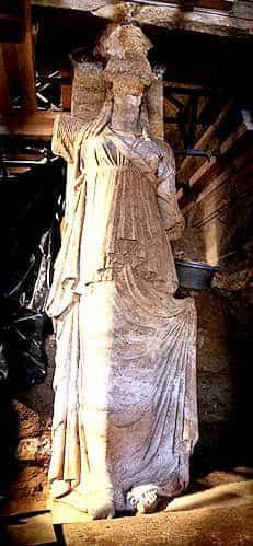 Αμφίπολη: «Δεν είναι τάφος, είναι ναός ορφικών μυστηρίων (video)