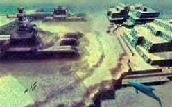 Οι Υποβρύχιες Πυραμίδες στην Κούβα που Ανατρέπουν την Ιστορία