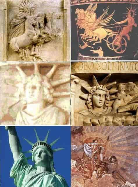 Παντού Ελλάδα!... Γιατί όμως; Τι μας κρύβουν;