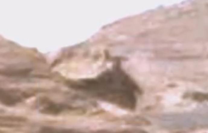 Σπίτι στον Άρη