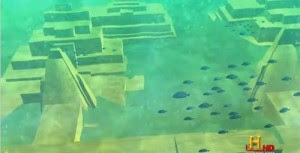 Υποβρύχιες Πυραμίδες στην Κούβα που ανατρέπουν την ιστορία