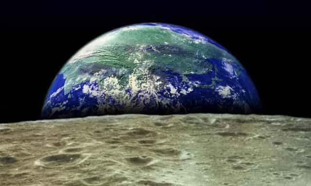 Η Σελήνη «Κρατάει» και Διατηρεί την Γη Ζωντανή. Είναι ο λόγος που ΈΦΤΑΣΕ ΩΣ ΕΔΩ;