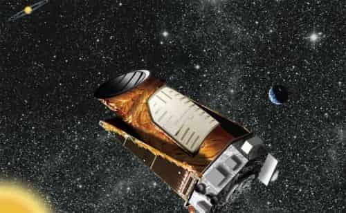 Αυτή είναι η Ανακοίνωση της NASA για τους Εξωπλανήτες