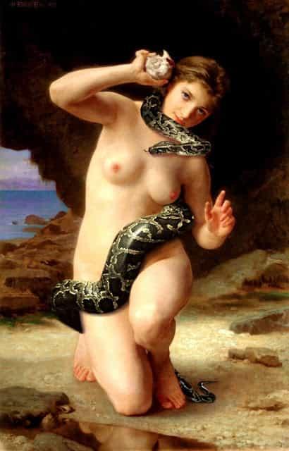 Λίλιθ η άγνωστη πρώτη γυναίκα του Αδάμ