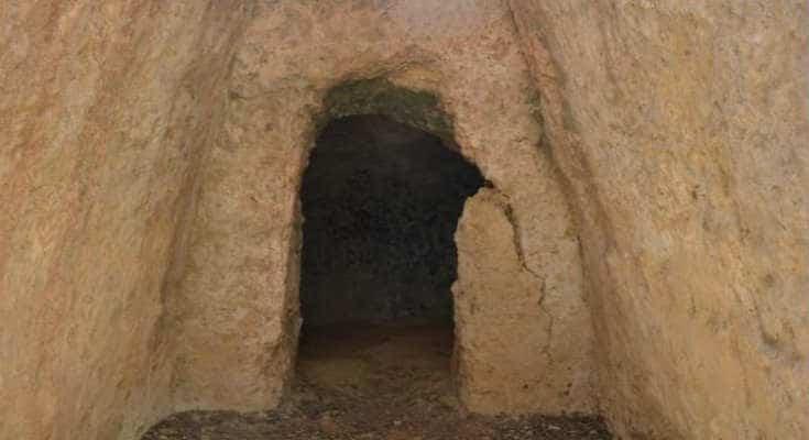 Οι Μυκηναϊκοί τάφοι στην Αργολίδα