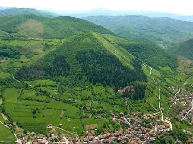 Πυραμίδα Βοσνίας