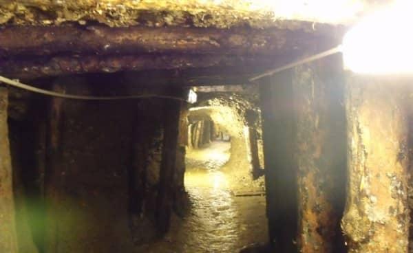 Μυστηριώδεις Στοές στην «Πυραμίδα του Ηλίου» 20.000 ετών