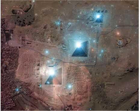 Πυραμίδα ωρίων