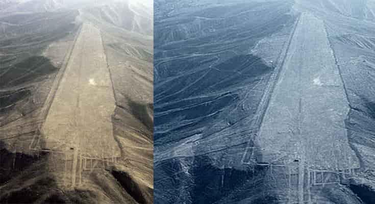 Ποιοί Εκοψαν τις Βουνοκορφές σε Νάζκα