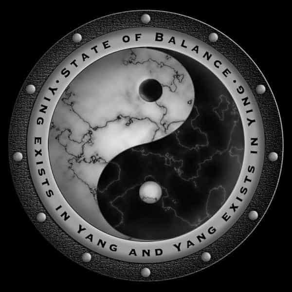 Ο Ουσιαστικός Συμβολισμός του Yin και Yang