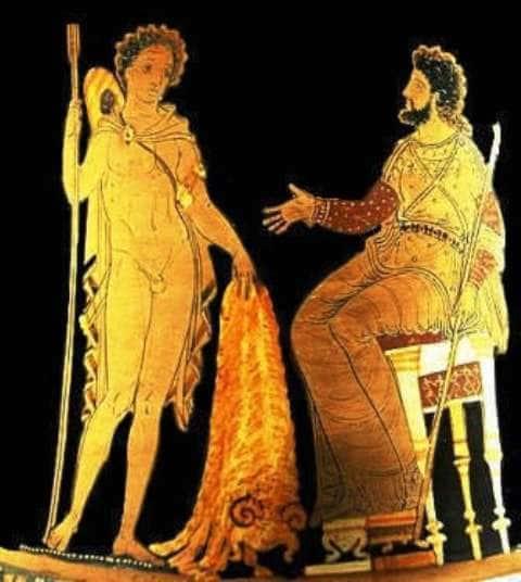 Project «Ιάσων». Τι Ψάχνουν στην Αρχαιοελληνική Τεχνολογία