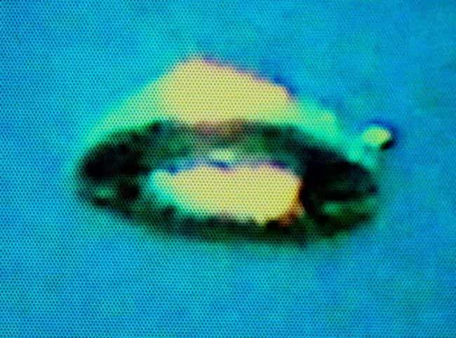 ΠΑΝΙΚΟΣ από ΕΠΙΘΕΣΗ UFO στο ΛΟΝΔΙΝΟ
