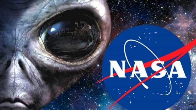 ΝΑΣΑ και εξωγήινοι
