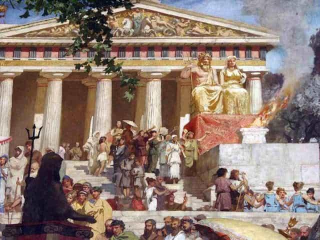 Έλληνες: οι Άριοι από τους Διασωθέντες των Ιμαλαΐων (Θιβέτ)