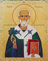 4. Άγιος Πατρίκιος ο Κέλτης