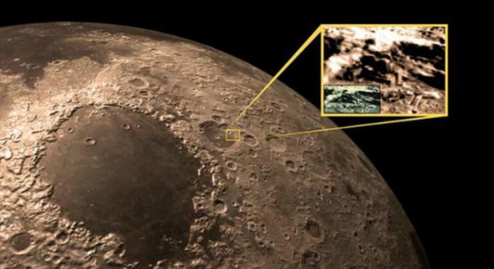 Σελήνη - Βάσεις