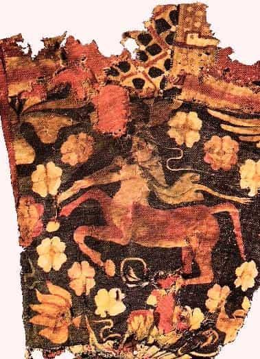 Αρχαίοι Έλληνες στην Κίνα. Νταγιουάν: Μεγάλοι Ίωνες