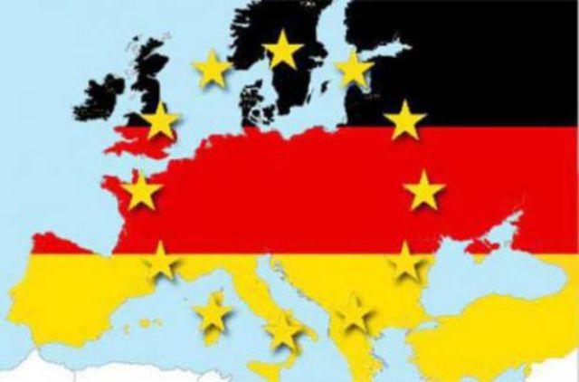 ΣΟΚ! Η Γερμανία θα ελέγχει την τροφή της Ευρώπης...