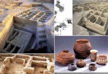 Μυκηναϊκός οικισμός στο Πακιστάν