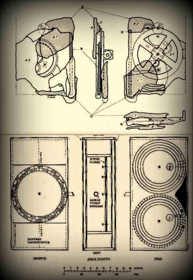 Ποιοι και Γιατί ΕΞΑΦΑΝΙΖΟΥΝ τα Αρχαία Χειρόγραφα;