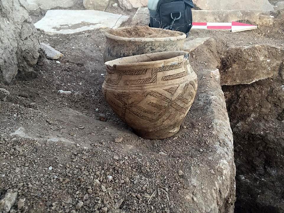 Προβληματίζει η Πυραμίδα στο Καζακστάν που Ανακάλυψαν Αρχαιολόγοι
