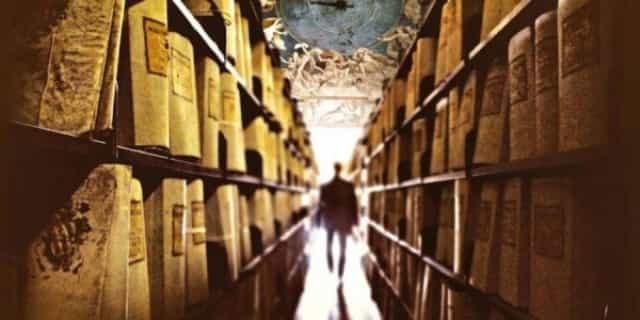 Οι μυστικές ιστορικές βιβλιοθήκες του κόσμου