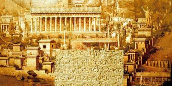 Γιατί Οφείλουμε να Διδάσκουμε τα Αρχαία Ελληνικά στα Παιδιά μας