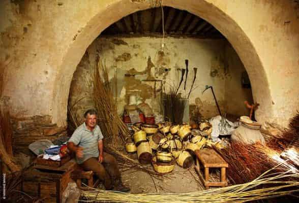 Βωλάκας - Το Χωριό με τα Απομεινάρια της Τιτανομαχίας;