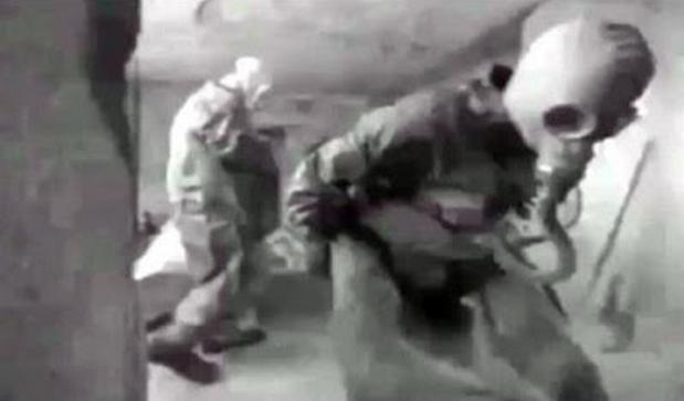 Ο εξωγήινος της KGB στην Αίγυπτο - Μήπως δεν είναι φάρσα; (video)