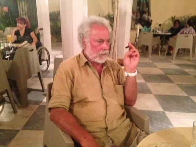 Ιταλός αρχιτέκτονας ΑΝΑΤΡΕΠΕΙ την παγκόσμια ιστορία για τους Μινωΐτες
