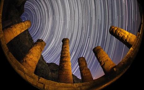 Φθινοπωρινή Ισημερία και Αρχαίες Ελληνικές Μυστηριακές τελετές