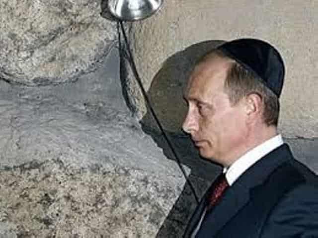 Υπάρχει Κάτι που μας Κρύβει ο Πούτιν;