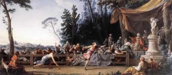 Aταλάντη - Η μοναδική γυναίκα Αργοναύτης