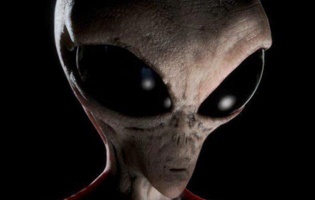 Εξωγήινος