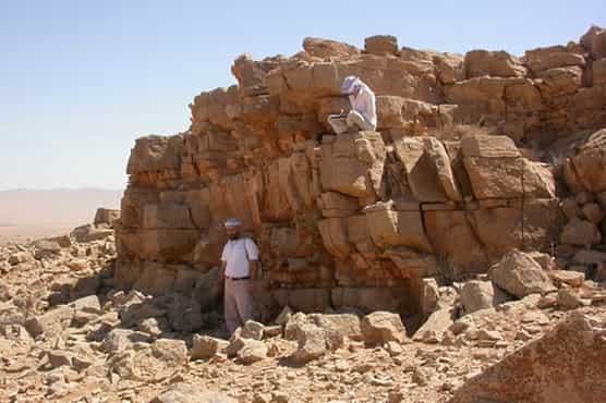 Εντοπίστηκε Μυστηριώδης Πόλη 10.000 ετών