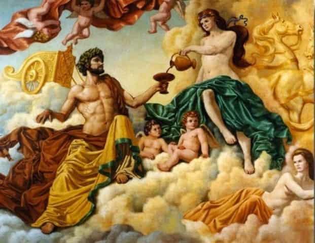 Ποιούς Εξυπηρετεί η Καταστροφή του Ελληνικού Πολιτισμού; Όλη η Αλήθεια εδώ !