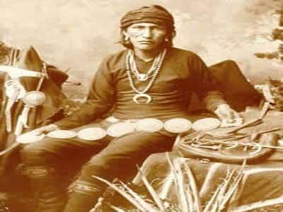Οι Ινδιάνοι Ναυάχος