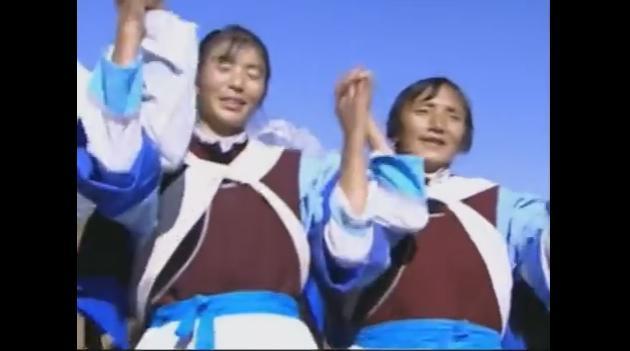 Σε Επαρχία της Κίνας Χορεύουν Παραλλαγή του Πυρρίχιου !!! Ποιός τους το Έμαθε και Πότε; (video)